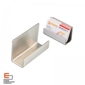 metal card holder 7